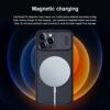 گارد محافظ مگنتی نیلکین iPhone 13 Pro مدل CamShield Pro Magnetic