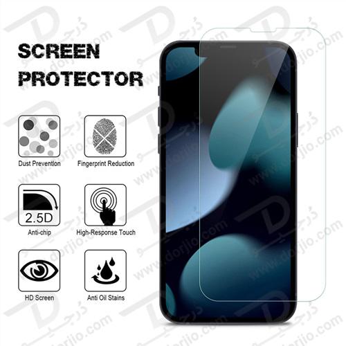 گلس شفاف LITO D+ Pro گوشی iPhone 13 Pro