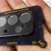 محافظ 3D لنز گلکسی A32 4G مارک میتوبل