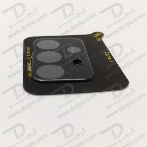 محافظ 3D لنز گلکسی A52 مارک میتوبل