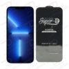 گلس محافظ Super-D گوشی iPhone 13 Pro مارک Mietubl