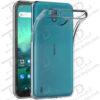 قاب ژله ای شفاف نوکیا Nokia C2